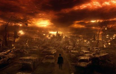 Предсказанное будущее — «черные пророчества Тарабича»