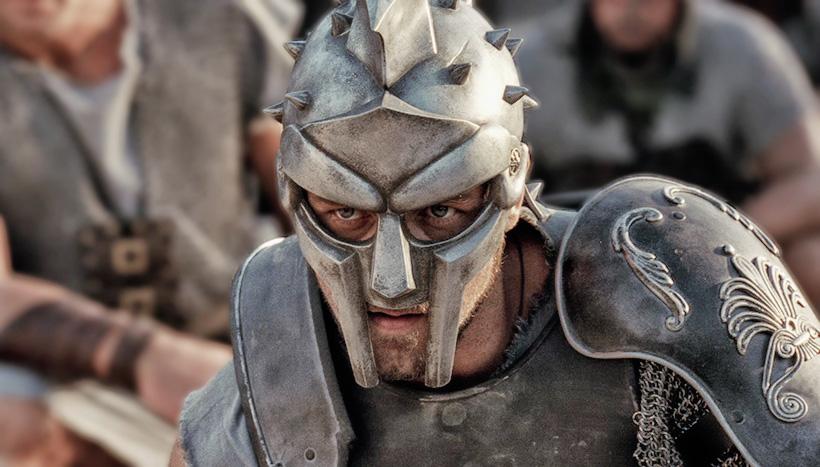 Мифы о гладиаторах