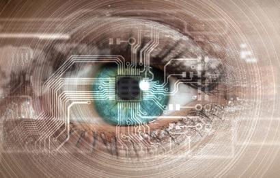 Импланты, которые дадут людям зрение Терминатора