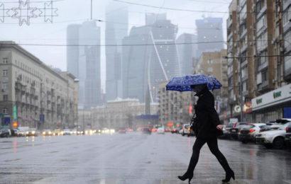 Гольфстрим влияет на нынешнее изменение климата