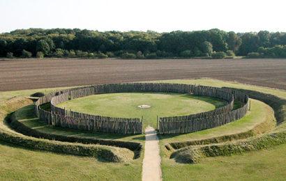 Гозекский круг — древнейшая обсерватория