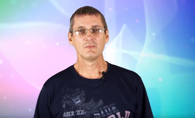 Интервью с Павлом Хайловым об НЛО и внеземных цивилизациях