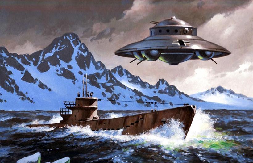 Атака на экспедицию ВМС США