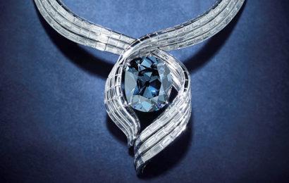 Алмаз Хоупа – проклятье индийских жрецов