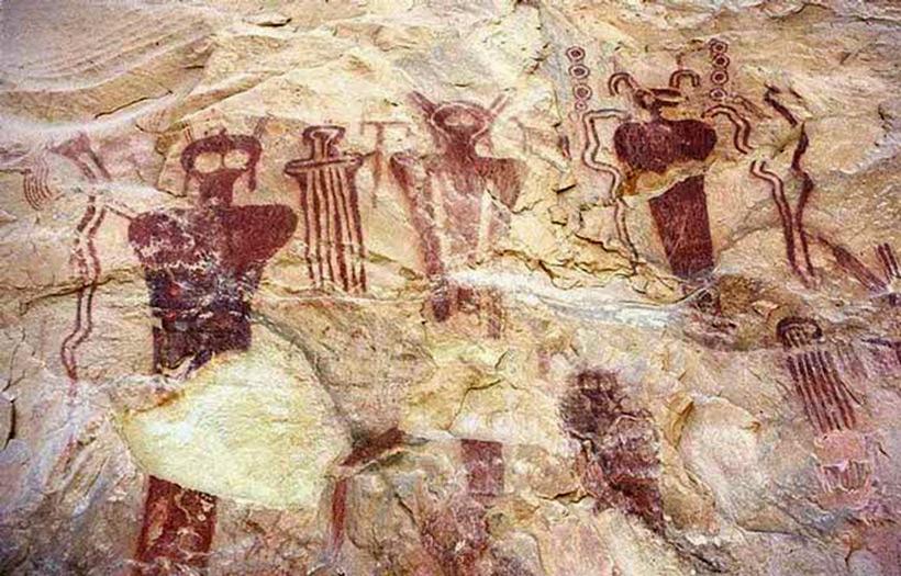 Пророчества индейцев хопи