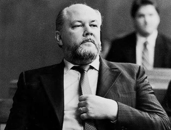 Ричард Куклински