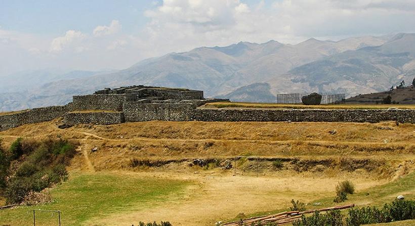 Археологический комплекс Сайвите
