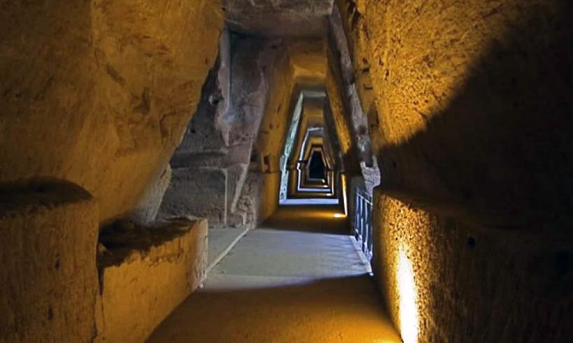 Пещера Сивиллы