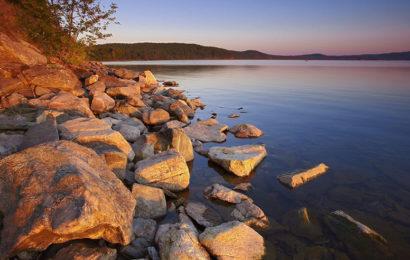 Загадки и тайны озера Иткуль