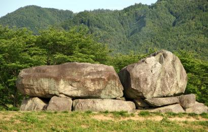 Исибутай-кофун — гробница или гараж?