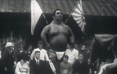 Видео с гигантом в Японии оказалось рекламным ходом