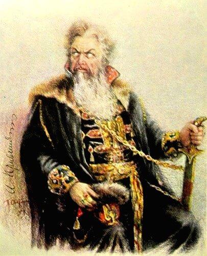 Иван Андреевич Хованский