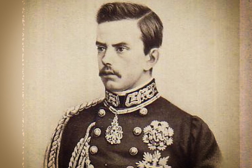 Король Умберто I