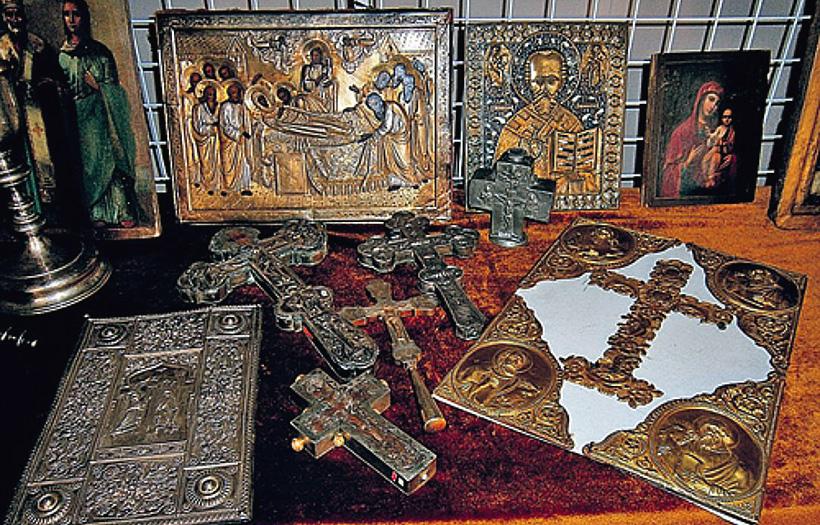 Коллекция Ильина
