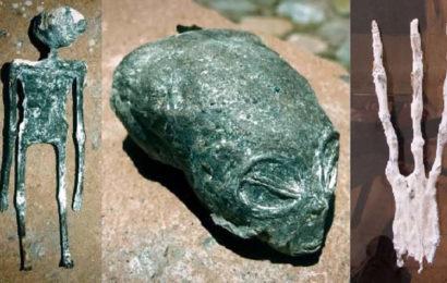Krawix опубликовал новые находки из перуанской пустыни Атакама