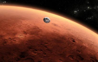 The Sun: российский «мальчик с Марса» намерен спасти землян