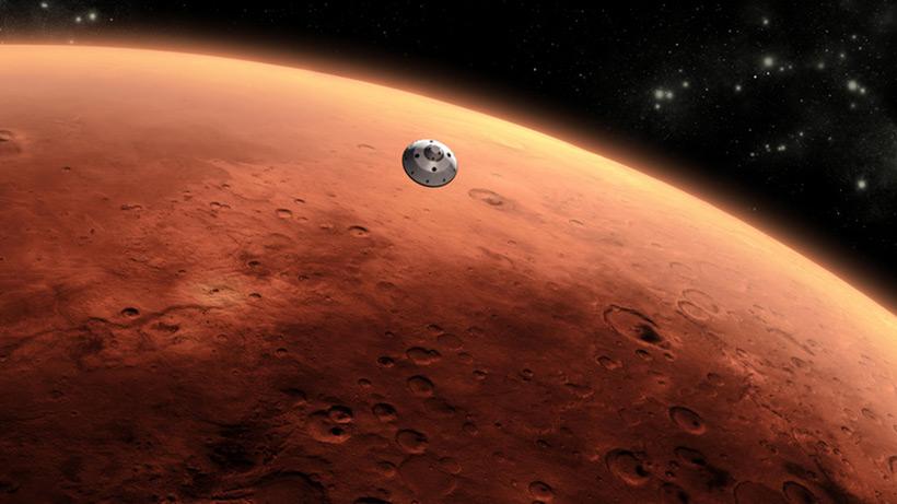 Российский «мальчик с Марса» намерен спасти землян