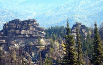 Сибирский Стоунхендж — древний город в кузбасской тайге