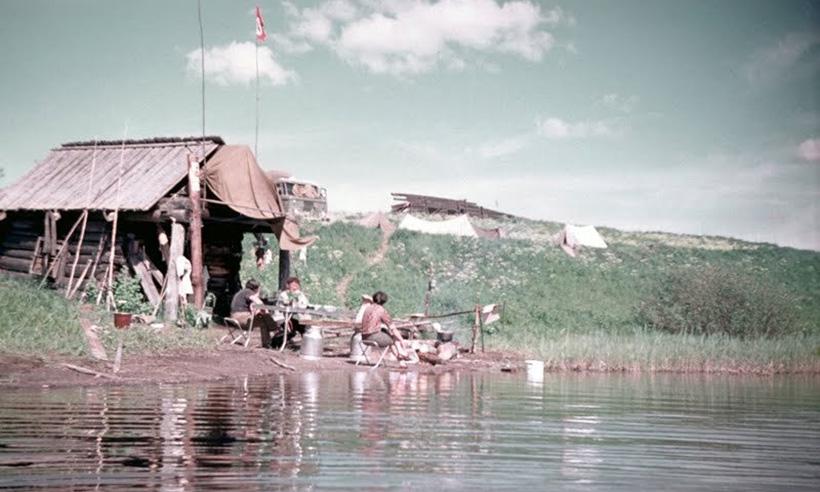 Корб-озеро