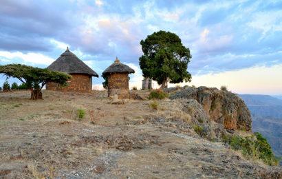Лалибэла — история и тайна, застывшая в камне