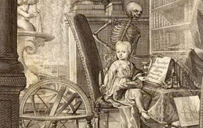 Младенец из Любека
