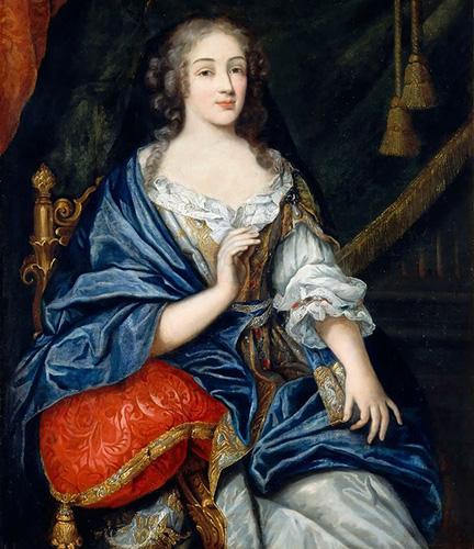 Луиза де Лавальер