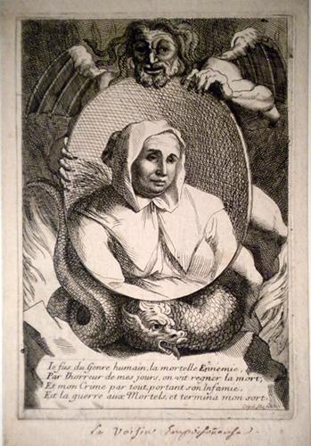 Вдова Монвуазен