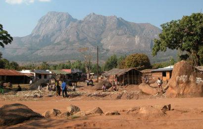 Жители Малави подвергаются атакам вампиров