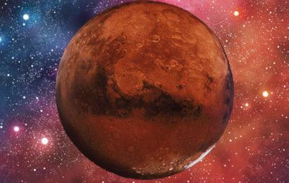 Путеводитель по Марсу (с прицелом на будущее)
