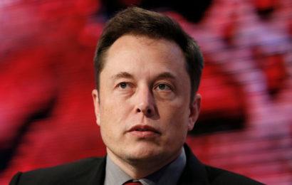 Будущее по прогнозам Илона Маска