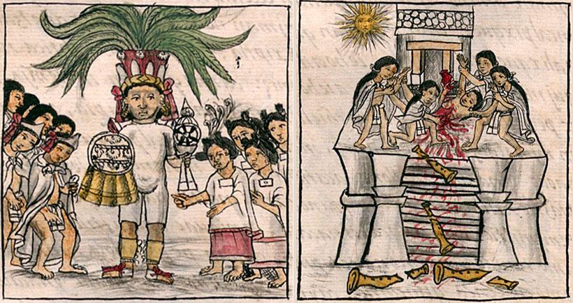 Ацтеки