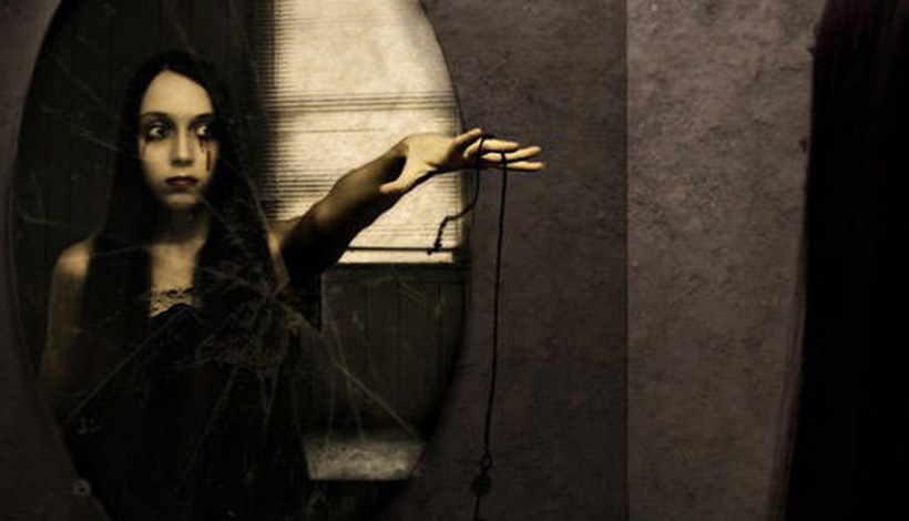 Свидание с призраком