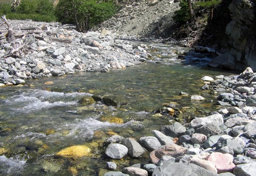 Река Рита