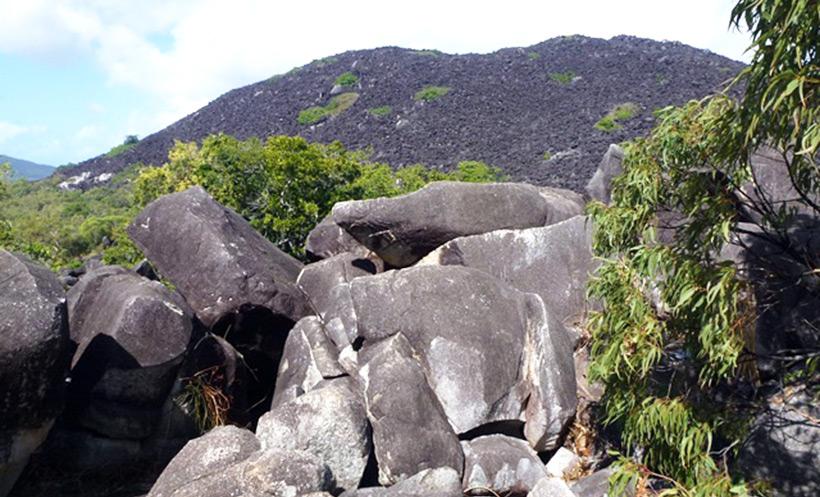 Калкаджака — австралийская гора-убийца