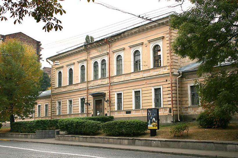 Национальный музей медицины в Киеве