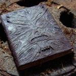 Книга мертвых «Некрономикон»