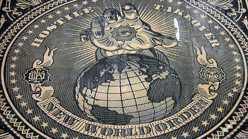 История и планы Нового Мирового Порядка