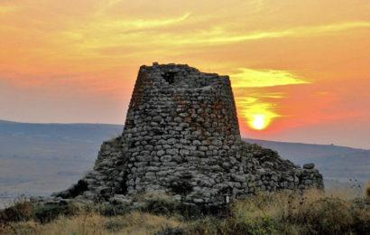 Нураги — великая тайна Сардинии