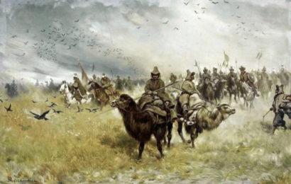 Неизвестное Крымское ханство