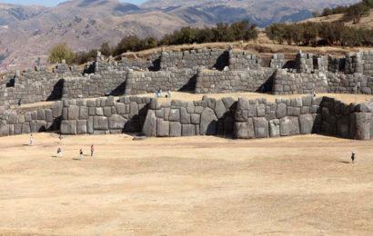 Загадки стен Саксайуамана
