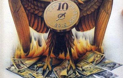 Похоже мир готовят к переходу на новую валюту