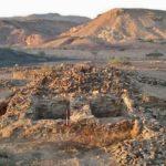 Древние рудники