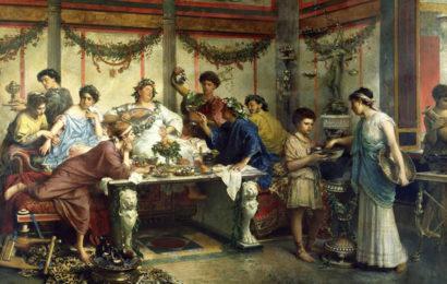 Малоизвестные факты о магии и суевериях в Древнем Риме