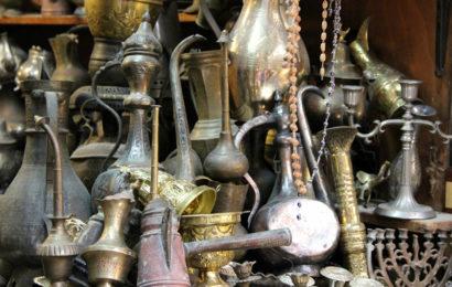 Удивительные археологические находки в самых неожиданных местах