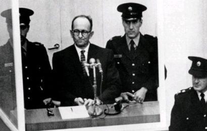 Адольф Эйхман и колдуны