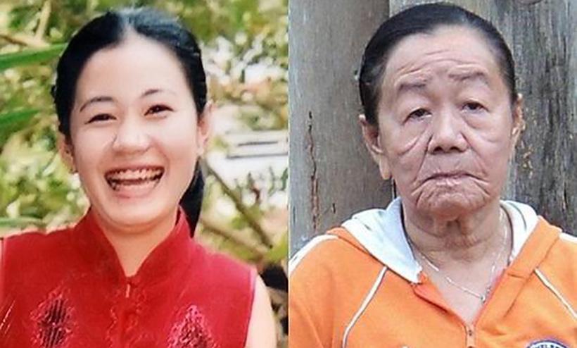 Нгуен Тхи Нга