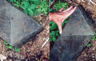 Мегалиты Приморья: гора Пидан (часть 1)