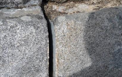 Мегалиты Приморья: гора Пидан (часть 2)