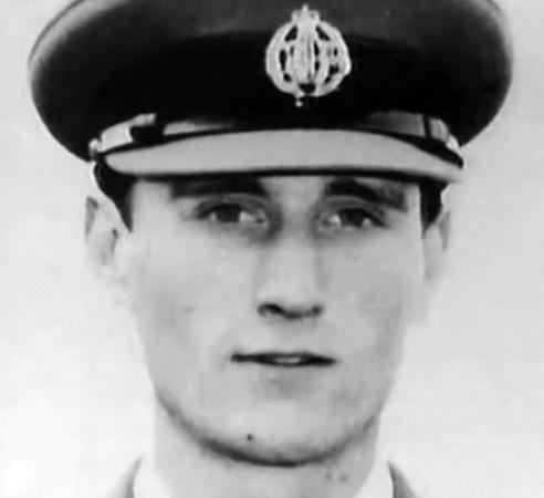 Фредерик Валентич