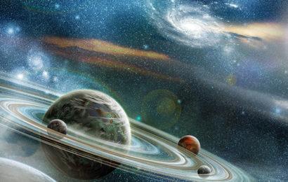 10 удивительных и загадочных планет, обнаруженных в последнее десятилетие